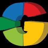 Logo GUS portal geostatystyczny