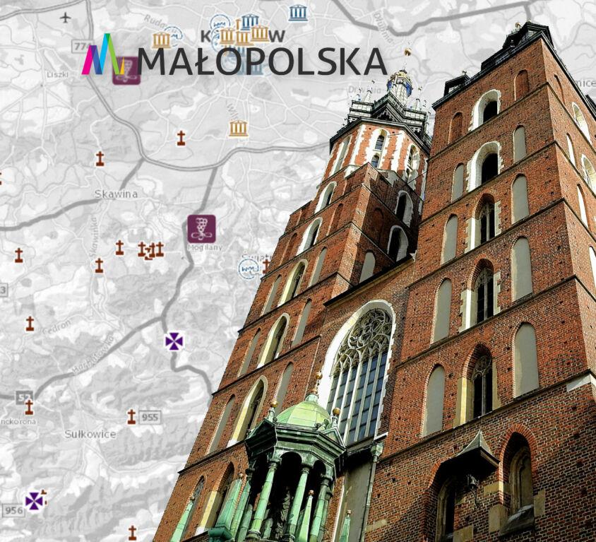 Małopolski System Informacji Przestrzennej