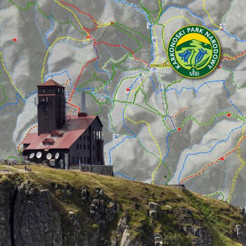 Geoportal Karkonoskiego Parku Narodowego