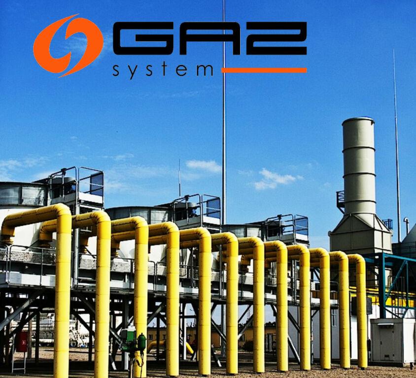 GAZ SYSTEM – integracja systemów GIS i SAP